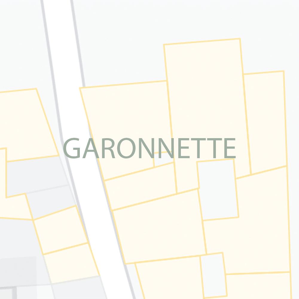 GARONNETTE