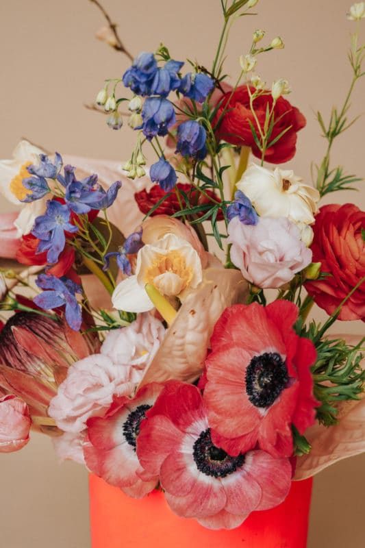 bouquet de fleurs toulouse 3